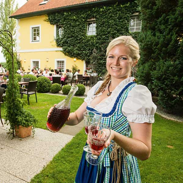 Kulinarik am Längsee in Kärnten