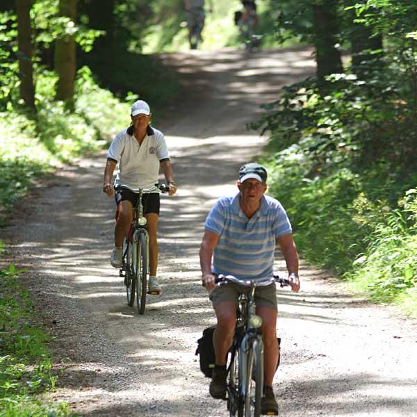 Radfahren in Mittelkärnten