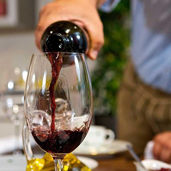Wein in St. Georgen am Längsee