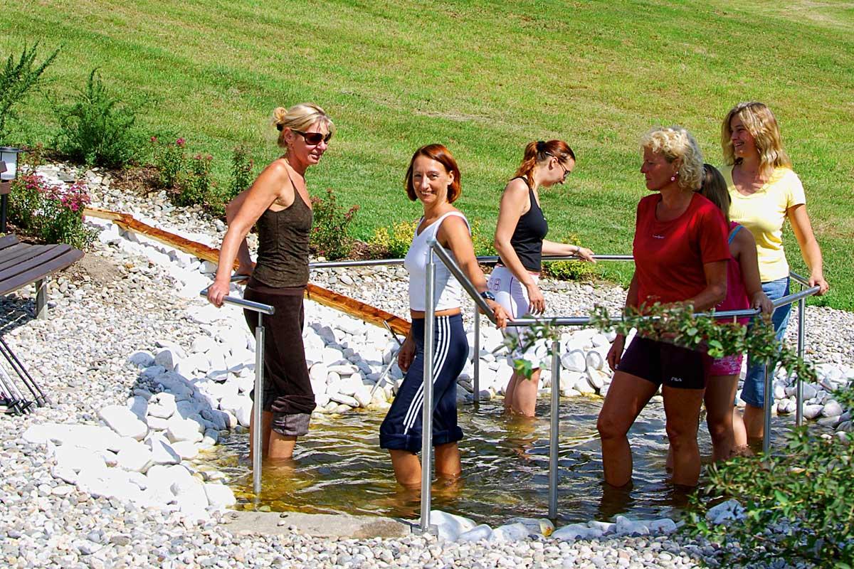 Gesundheitsurlaub in Kärnten
