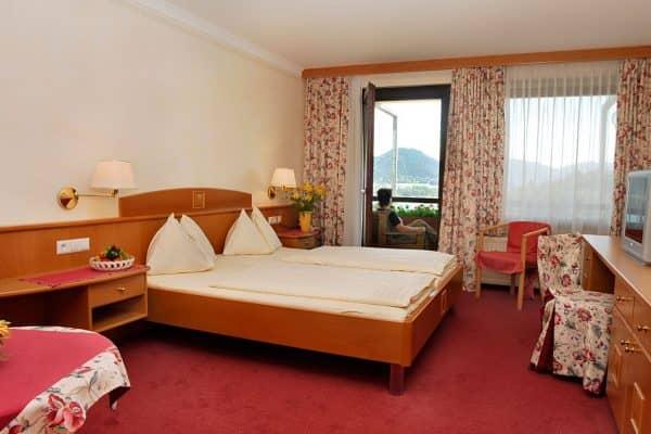 Zimmer im Seehof am Längsee
