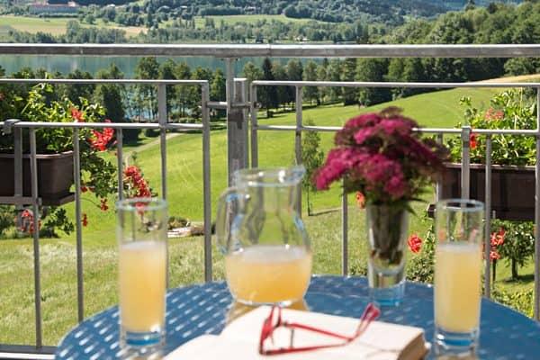Hotel am Längsee in Kärnten