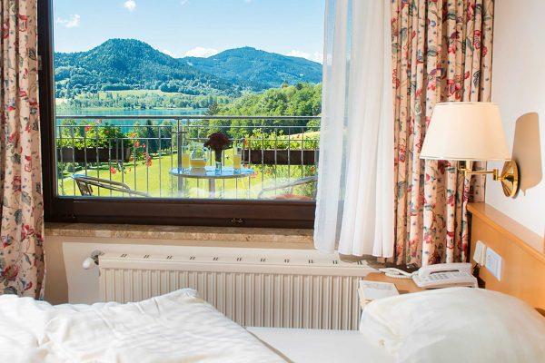 Hotel in St. Georgen am Längsee